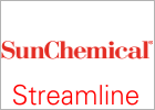 Sun Chemical Streamline